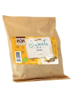 organic sweets honey